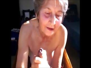 Cumming For Grannies From Epikgranny.com
