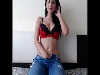 Find6.xyz Cute Sexybri21 Flashing Ass On Live Webcam