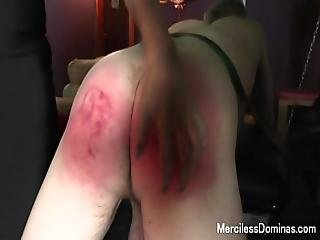 A Classic Spanking Trailer