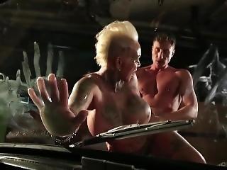 blowjob, tysk, hardcore, rart, pornostjerne, trailer