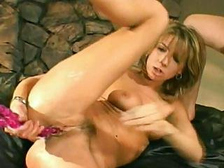 Bitch Janet Alfano Love Sticking Toys In Slit1