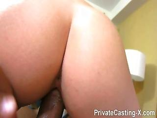 Private Casting X - Shocked But Still Ready To Fuck