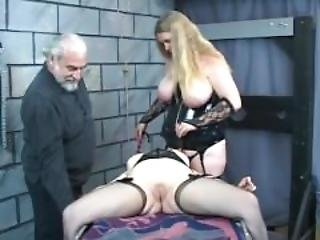 Young And Tortured Pussys Vol 853 - Scene 6 - Master Len
