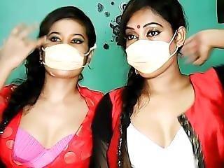 Bangladesi Lesbians Full Show Part 1