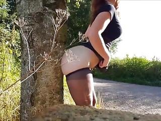 Super Horny And Sexy Milfy