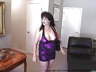 Huge Tit Anal Latina Milf