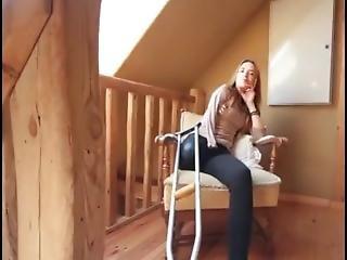 Ooe Amputee Stairs