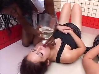 Group Piss Domination 1