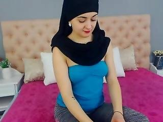 Naseera 24 01 2018 11 26 Ass Legs Tits Arab Webcam Show