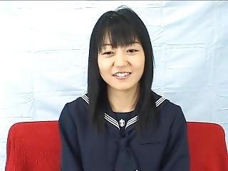 Milky-cat - Gk-01 - Challenge The Cum Swallow 01 - Anri Mizuna