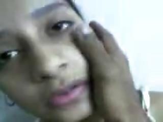 Paki School Girl With Lover