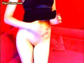 Small Tits Russian Teen Cam Girl