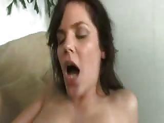 Bobbi Starr Swallows All The Gangbangers Loads