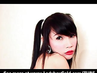 Asian, Bikini, Blowjob, Dildo, Fetish, Ladyboy, Lingerie, Pigtail, Shemale, Sperm, Tgirl, Thai, Tranny, Transexual