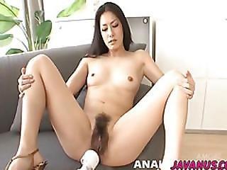 Dildo Porn In Sensual Scenes Starring Kyoka