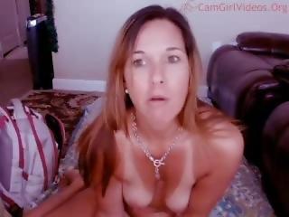 Amateur, Gros Téton, Milf, Webcam
