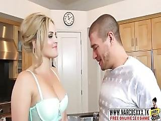 Bright Little Stepsister Alexis Texas Needs Mega Dick