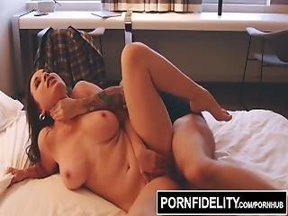 Pornfidelity Dana Dearmond Gives Tommy Pistol A Dream Fuck In Ciris 4