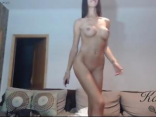 Horny Beautiful Girl Big Tits Expose Her Perfect Body Live On Cam