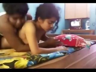 Husband Fucj Her Wife First Time