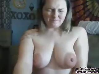 Hot Mom With Nice Boobs And Nipples Big Areolas