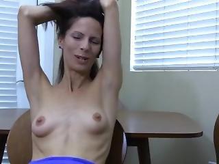 Wifecrazy Armpit Pov