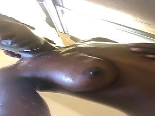 Pussy So Tight Her Dildo Wont Go In