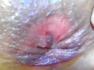 Milf Asshole Close Up. Teena From 1fuckdate.com