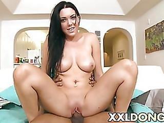 Blacked Monster Dong Fucking Megan Foxx