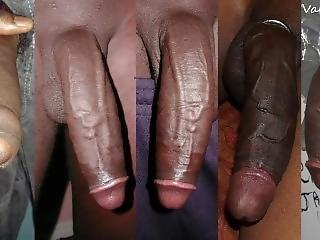 Big Black Cock Sucker