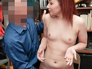 Aprils Teen Tight Pussy Got Fucked Dogystyle