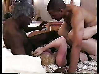 Amateur, Cream, Creampie, Gangbang, Grandpa, Interracial, Milf