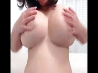 Sexy Brunette Fucked