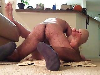 Toe-curling Orgasms