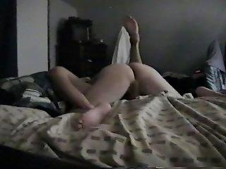 Blonde Bitch Wife Pussy Fucked Hard