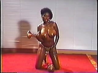 Just Ebony - 1987