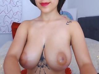 Big Tits Webcam