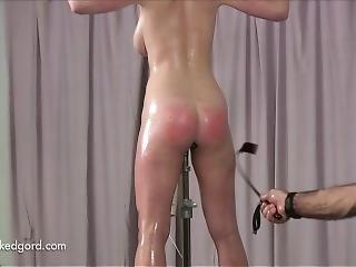 Ryanne Meets The Pole