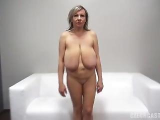 Alena Aka Barbara - Huge Tits Sex