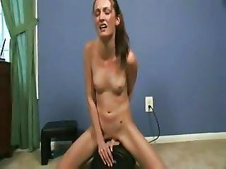 Amadores, Sybian