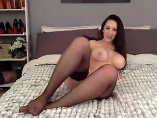 Goddess On 4xcams.com