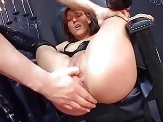 I Need A Fist Fuck