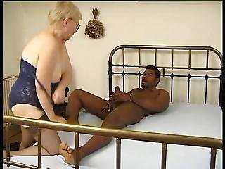Grandma S Got A Black Lover