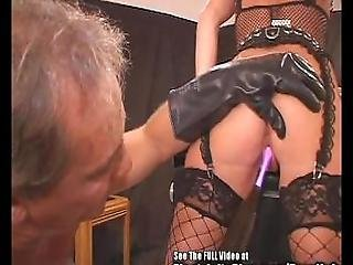 Red Head Milf Speculum Shocking Fuck