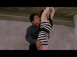 Yui Tatsumi Zebra Dress Fucked Fuck Fuck!!