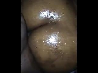 Massage With Oil Quick Fuck Cream Pie