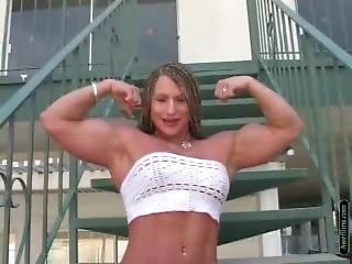 Fbb Marnie Power Huge Babe