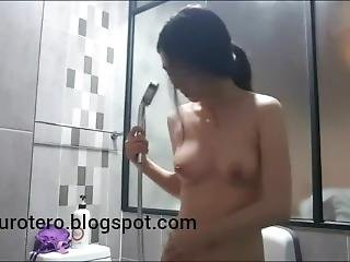 Rare Korean Model Kbj Masturbation