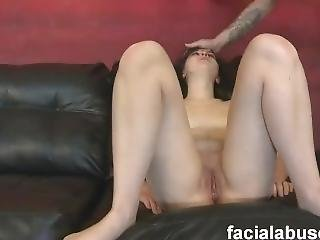 Sisterhood Of Gagging Nicolettafrost Married Skank Gets That Ass Pounded