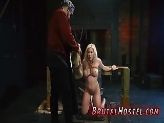 Rough Butt Plug Xxx Big-breasted Ash-blonde Ultra-cutie Cristi Ann Is On